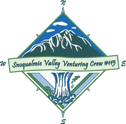 Snoqualmie Valley Venturing Crew #115